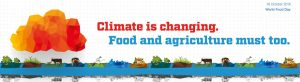 FAO World Food Day 2016